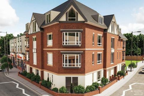 1 bedroom apartment for sale - Third Floor Apartment, King Oak, High Street, Harborne