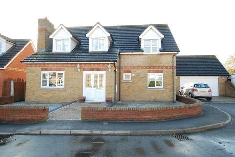 4 bedroom detached house for sale - Orsett Heath