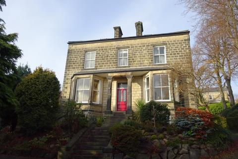 2 bedroom apartment to rent - Newlaithes Road, Horsforth