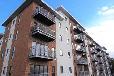 2 bedroom apartment to rent - Light Buildings, Lumen Court