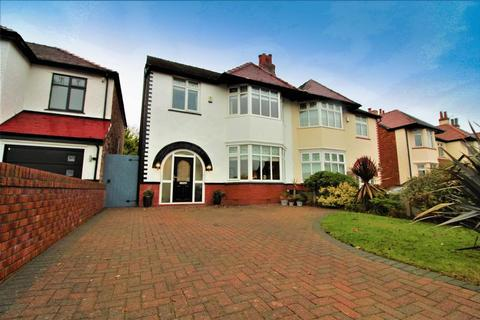 3 bedroom semi-detached house for sale - Bibby Road, Churchtown, Southport
