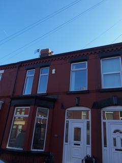 3 bedroom terraced house to rent - Barrington Road, Wavertree