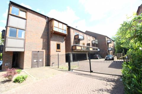 1 bedroom apartment to rent - Rivercourt, Oxford