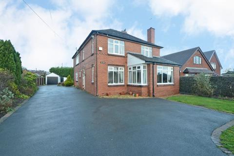 3 bedroom detached house for sale - **NEW** Common Lane, Rough Close, ST3 7PE