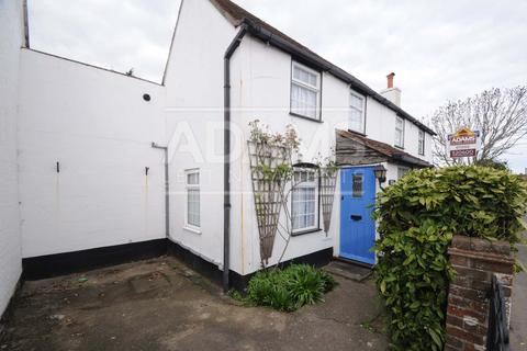 3 bedroom cottage to rent - Lower Buckland Road, LYMINGTON,