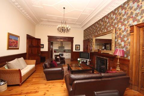 2 bedroom flat to rent - Eglinton Crescent