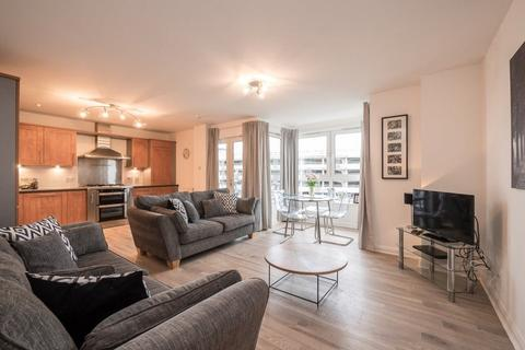 2 bedroom flat to rent - PORTLAND GARDENS, LEITH, EH6 6NQ