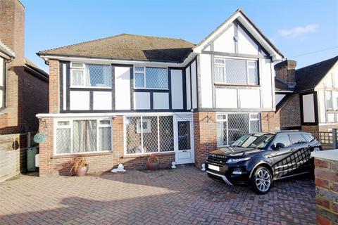 4 bedroom detached house for sale - Brangwyn Avenue, Brangwyn, Brighton