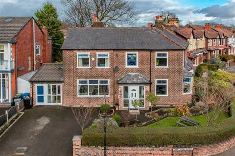 4 bedroom semi-detached house for sale - Chatham Road, Old Trafford, Trafford, M16