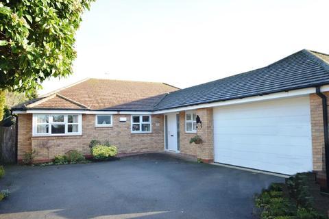 3 bedroom detached bungalow for sale - Princes Avenue, Desborough, Kettering