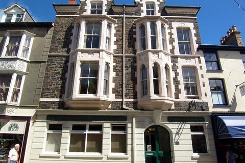 1 bedroom flat to rent - Flat 3 6 Chalybeate Street, Aberystwyth, SY23