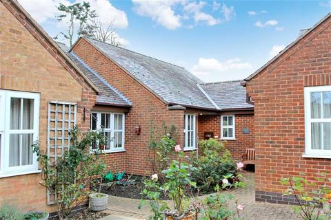 2 bedroom retirement property for sale - Lodge Mews, Thurnby, Leicester