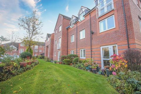 1 bedroom flat for sale - Broadway Court, Gosforth, Newcastle Upon Tyne