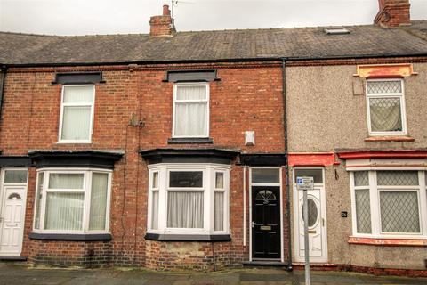 2 bedroom terraced house to rent - Dundee Street, Darlington