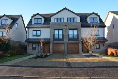 4 bedroom semi-detached villa for sale - Morven Drive, Clarkston, Glasgow, G76