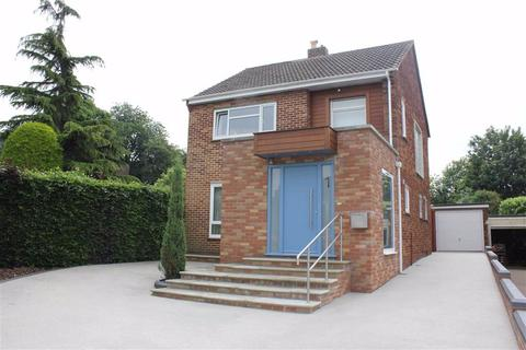 3 bedroom detached house to rent - Whytes Close, Westbury On Trym, Bristol