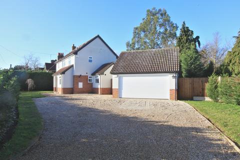 4 bedroom detached house for sale - Berechurch Road, Colchester, CO2 9PW