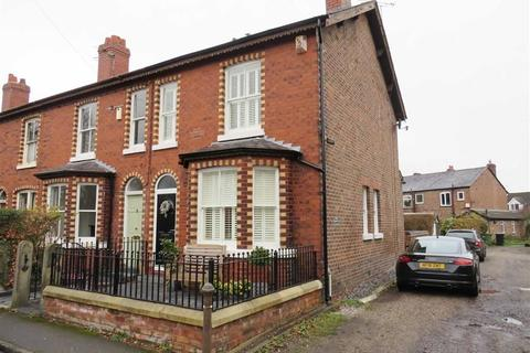 3 bedroom end of terrace house to rent - Church Road, HANDFORTH