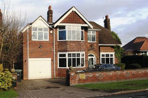 4 bedroom detached house for sale - Dean Road, Handforth