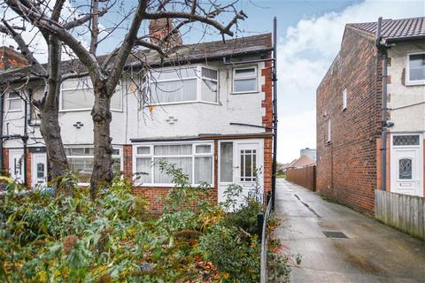 3 bedroom terraced house for sale - East Ella Drive, Hull