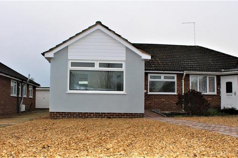 3 bedroom bungalow for sale - Cissbury Ring, Werrington Village, PE4