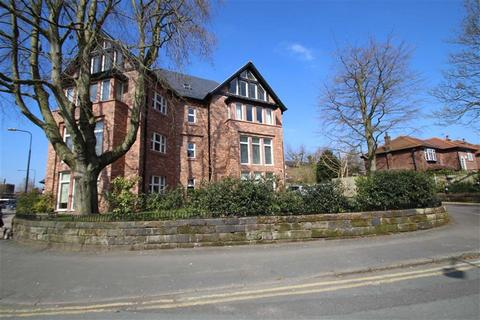 2 bedroom apartment to rent - Ashley Road, Hale