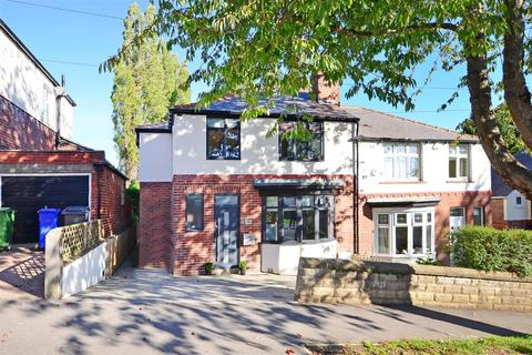 4 bedroom semi-detached house for sale - Greystones Crescent, Sheffield