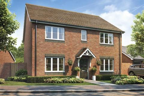 5 bedroom detached house for sale - Oaklands Park, Shrewsbury Road, Shawbury