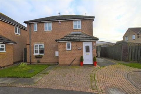 3 bedroom detached house for sale - The Birches, Hornsea, East Yorkshire