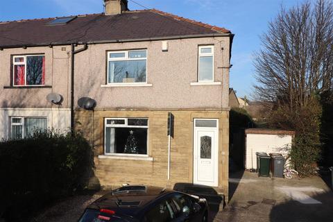 3 bedroom townhouse for sale - Manor Terrace, Bradford, BD2
