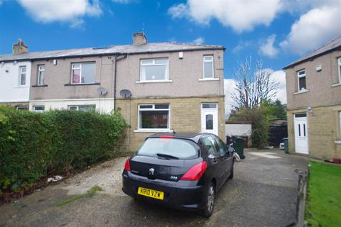 3 bedroom semi-detached house for sale - Manor Terrace, Bradford, BD2