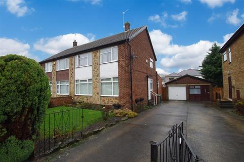 3 bedroom semi-detached house for sale - Meadow Park Drive, Stanningley, LS28