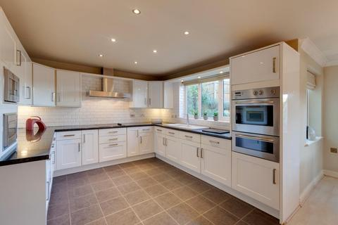 5 bedroom house for sale - Totley Hall Croft, Sheffield