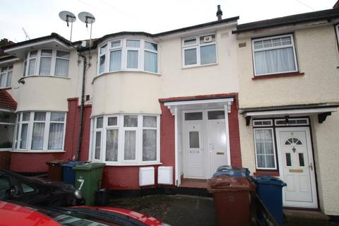 2 bedroom flat to rent - Abercorn Crescent, Harrow HA2 0PX