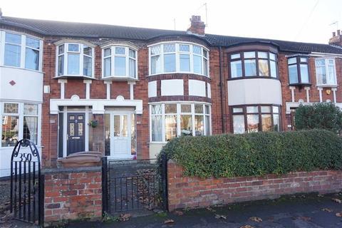 3 bedroom terraced house for sale - Kingston Road, Willerby, Willerby, HU10
