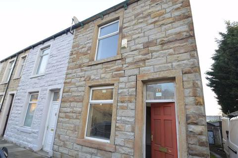 3 bedroom end of terrace house to rent - Thompson Street, Padiham