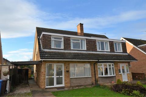 3 bedroom semi-detached house for sale - Hoylake Court, Mickleover, Derby