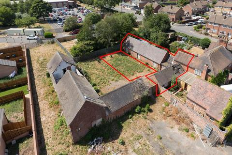 3 bedroom barn conversion for sale - Blackberry Lane, Wyken, Coventry, CV2 3JS