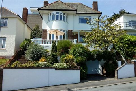 3 bedroom detached house for sale - Romilly Park Road, Barry