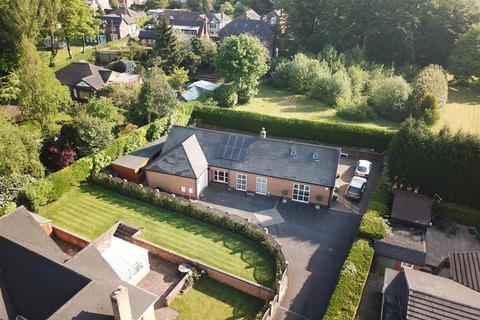 4 bedroom detached bungalow for sale - Jack Haye Lane, Light Oaks, Stoke-On-Trent