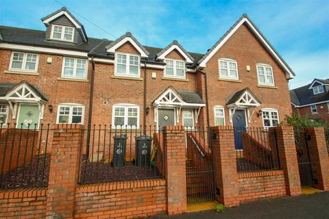 3 bedroom townhouse to rent - Uttoxeter Road, Blythe Bridge, Stoke-On-Trent