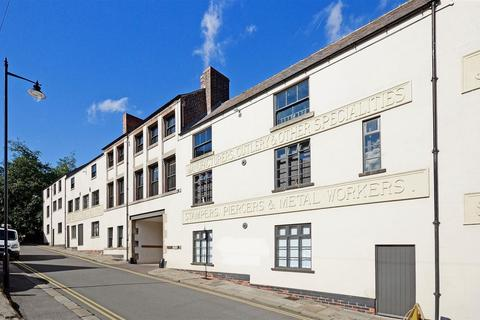 1 bedroom apartment for sale - Cutlery Works, Lambert Street, Sheffield S3