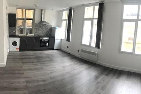 Studio to rent - Abbey House City Centre - Available January 2019