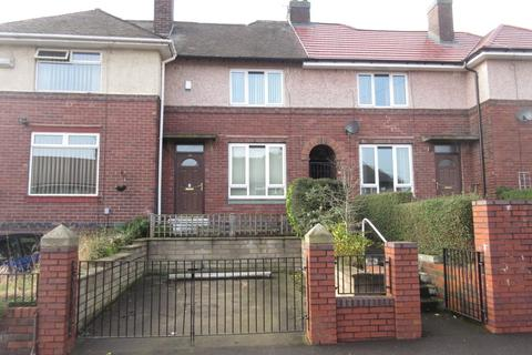 2 bedroom terraced house to rent - Meynell Crescent