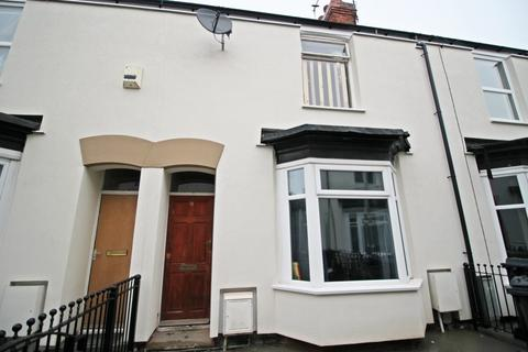 2 bedroom terraced house for sale - West Park Grove, Granville Street, Hull