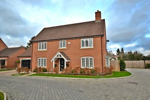 4 bedroom detached house for sale - Bluebell Drive, Rickling Green