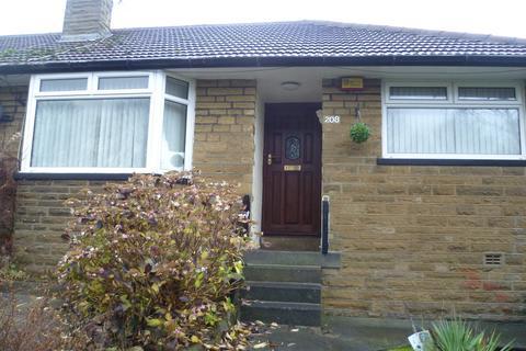 2 bedroom semi-detached bungalow to rent - Allerton Road, Allerton