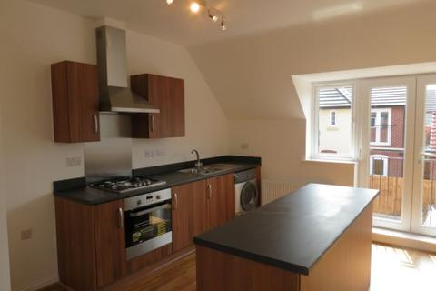 2 bedroom apartment to rent - Meadowsweet Close, Lincoln