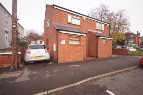 2 bedroom semi-detached house to rent - Newland Street West, Lincoln