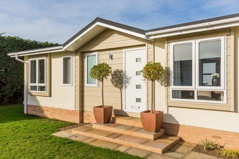 2 bedroom park home for sale - Lincoln Road, Torksey Lock, Lincoln